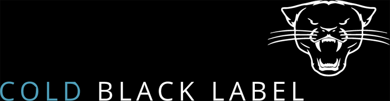 Cold Black Label